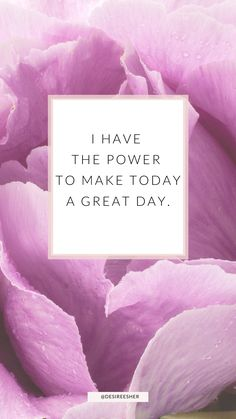 Positive Affirmations For Women   Free Inspirational iPhone Wallpapers