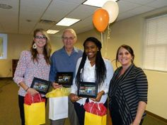 Thank you, 2013 Loaned Professionals! | United Way of Aiken County