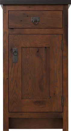 Bradford | Crown Point Door Styles  think I like barn stead better