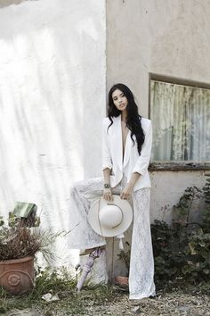 Bohemiandiesel » FORAY » fall 2015 lookbook, bohemian, fashion
