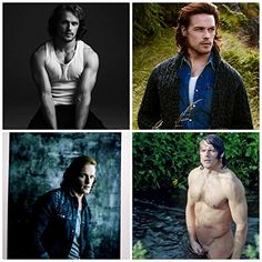 SAM Heughan Outlander All 4 Pictures New 4 X6 a Bundle http://www.amazon.com/dp/B017PKYRFQ/ref=cm_sw_r_pi_dp_yg6uxb1DFQN7Q