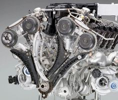 bmw v12 engine 920 6 PPT with BMWs 6.0L V12 Twin Turbo and 25 years of 7 Series (65 Photos)