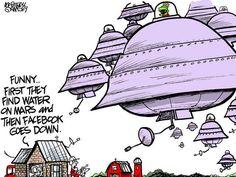 September political cartoons from Gannett cartoonists via @USATODAY