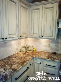 57 Best Painted Kitchen Cabinets Images Kitchens Closets Diy