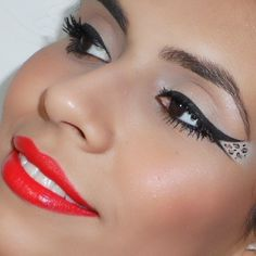 Sexy Lady 2 https://www.makeupbee.com/look.php?look_id=90670