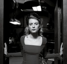 Vanity Fair's Inglourious Basterds - Shosanna Dreyfus by Lotação Esgotada, via Flickr