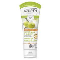 lavera crema mani & unghie trattamento 2in1