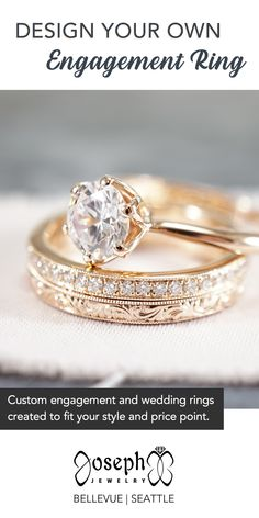 793 Best Rose Gold Images In 2020 Jewelry Rose Gold Engagement