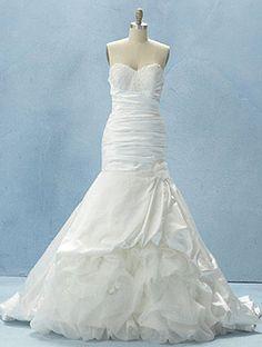 Fairy Tale Weddings by Alfred Angelo