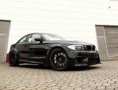 this car might just be the most refined beemer ever...drives like a mad dog...viz good...very good
