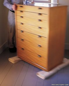 See The Furniture Moving Trick In Our Galleryto Avoid