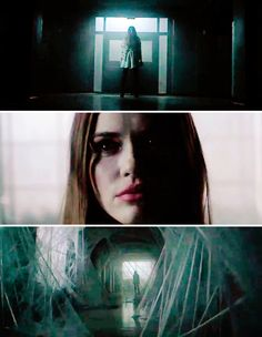 Teen Wolf 6b sneak peek - We opened a door to another world. - Teen Wolf Season 6B Full Trailer is out tomorrow!!!