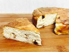 低糖質☆BP無しの生おからチーズケーキの画像