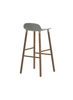 Barkrakk Form, design Simon Legald, 2720 kr, Normann Copenhagen.