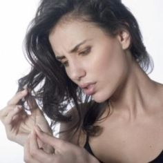Dry hair problem? May this article can help you to find out some good solutions!