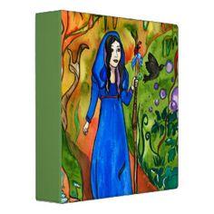 Autumn Avalon 3 Ring Binder Summer Tunes, Moon Fairy, Fairy Queen, Butterfly Fairy, Blue Fairy, Moon Magic, Anne Of Green Gables, Ring Binder, Blue Glitter
