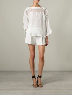 Muse Boutique Waterford - Ladies Fashion :: Etoile Isabel Marant Cadix Top