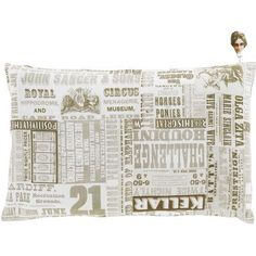 "Latitude Run Iota Cotton Pillow Cover Size: 18"" H x 18"" W x 0.25"" D, Color: Camel/Sage/ Sea Foam"