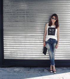 F R I D A Y !  #fashion #blog #mexicanblogger