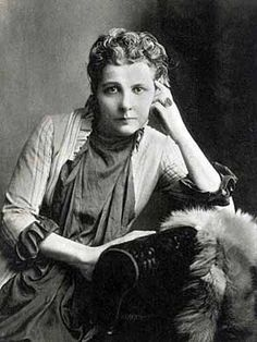 Birth control: Annie Besant :Birth control champion involved in the 1888 London Match Girls' strike