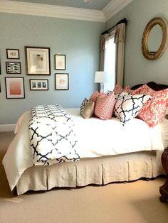 Charmant Pale Blue Bedroom Decoration Light Blue Bedroom Ideas Best About Light Blue  Bedrooms On Pale Blue
