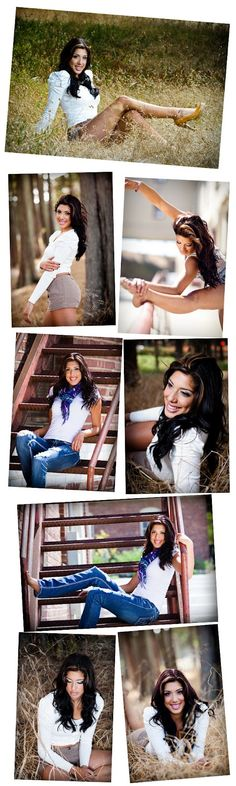 Still Light Studios: Senior Portraits Gallery