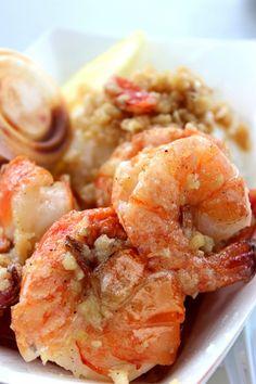 Giovanni's Shrimp Truck - North Shore - Haleiwa, Hawaii