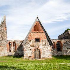 Pyhän Mikaelin kirkko Pälkäneellä