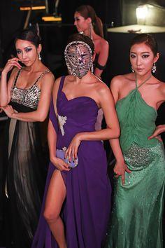 Korean Asia Model Festival - SS14 Rosie
