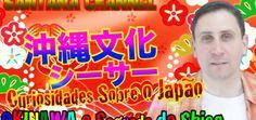 Curiosidades sobre o Japão- Okinawa Shisa