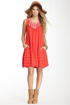 City Limits Dress on HauteLook