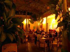 la biznaga -- fab restaurant