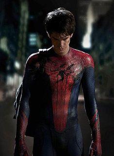 """Teaser tráiler en español de la película """"The amazing Spiderman� (Spiderman 4)"""