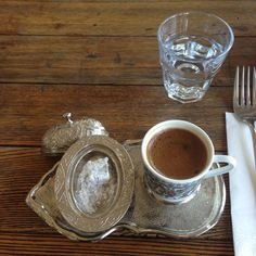 Türk Kahvesi Türk Lokumu  TurkishCoffee Turkish Delight  Günün kahvesi,coffee of the day,coffee time, coffee break,kahve keyfi,turkish coffee, türk kahvesi,coffee love, MODA KADIKÖY ISTANBUL TURKEY