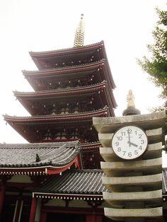 Sensoji Temple, Tokyo, Japan Copyright: MI Sogomo (MIMICA)