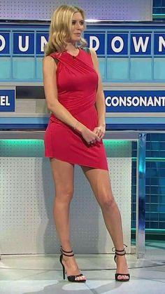 Rachel Riley is incredibly sexy. Truely an amazing women. Rachel Riley Bikini, Rachel Riley Legs, Rachel Riley Countdown, Sexy Older Women, Sexy Women, Racheal Riley, Talons Sexy, Tv Girls, Sexy Legs And Heels