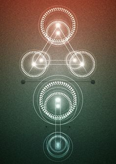 (more) Fun with geometry and light