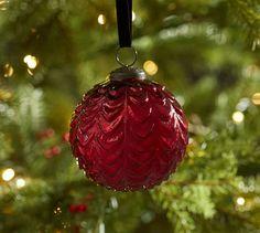 http://www.potterybarn.com/products/mercury-ball-red-ornament/?pkey=cornaments-trim-holiday
