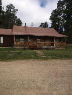 Walt's Cabin