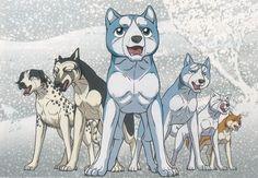 Ginga Densetsu Weed - Best anime ever!!!!!