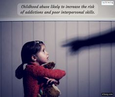 Childhood abuse likely to increase... #icliniq100hrs #childabuse #abuse #sexualabuse #molestation #love #hope #verbalabuse #peace #emotionalabuse
