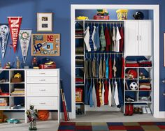 Kids Boys' Rooms Design, Pictures, Remodel, Decor and Ideas - page 42