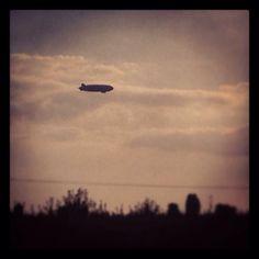 PKRO-Zeppelin #zeppelin #rare #pkro #pascalcarro