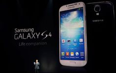 Speculation about Samsung's Galaxy S 5 - Is there a fingerprint scanner coming?