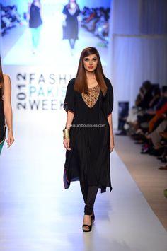 Sonya Batla Collection at Pakistan Fashion Week 2012 Season 4 Day 1
