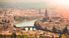 Verona Vintage by Riccardo Nastasi on 500px