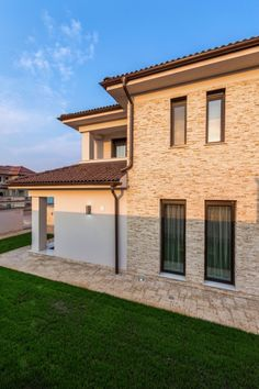 Design Your Dream House, House Design, Sweet Home Design, Outdoor Living, Outdoor Decor, House Extensions, Facade House, Home Art, Bungalow