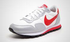Nike Metro Plus GS