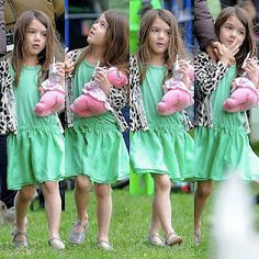 Suri Cruise pic Actor Tom Cruise was so upset with his decision to divorce   http://katieholmesandsuricruise.blogspot.com/2012/07/how-caring-for-suri-cruise.html