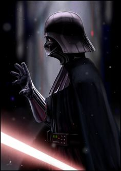 Lord Vader by AndyFairhurst on deviantART